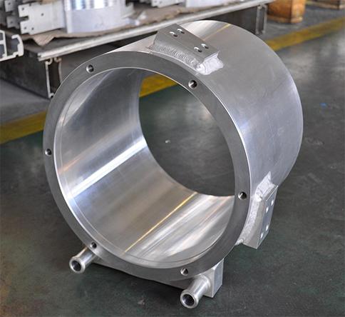 电机壳系列产品